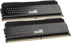 Team Group Dark Pro 16GB (2x8GB) DDR4 3000MHz TDPGD416G3000HC15ADC01