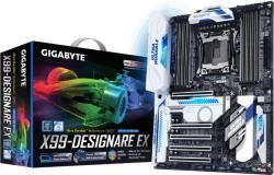 GIGABYTE GA-X99-Designare EX