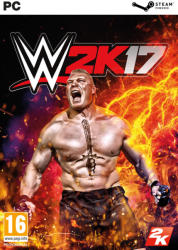 2K Games WWE 2K17 (PC)