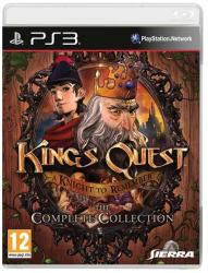 Sierra King's Quest The Complete Collection (PS3)