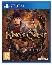 Sierra King's Quest The Complete Collection (PS4)