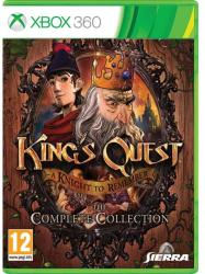 Sierra King's Quest The Complete Collection (Xbox 360)