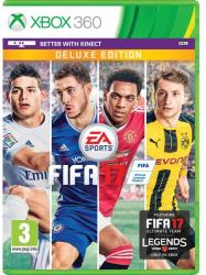 Electronic Arts FIFA 17 [Deluxe Edition] (Xbox 360)