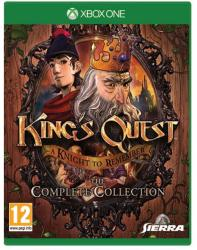 Sierra King's Quest The Complete Collection (Xbox One)