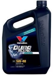 Valvoline Durablend Diesel 5W-40 (4L)