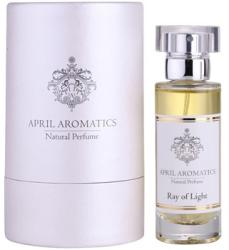 April Aromatics Ray of Light EDP 30ml