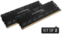 Kingston 8GB (2x4GB) DDR3 2666MHz HX326C11PB3K2/8