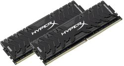 Kingston HyperX 16GB (2x8GB) DDR4 3000MHz HX430C15PB3K2/16