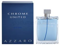 Azzaro Chrome United EDT 200ml