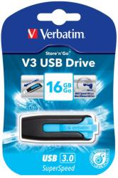 Verbatim Store N Go V3 16GB USB 3.0 49176