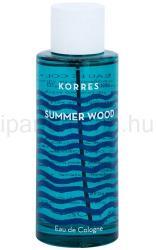 Korres Summer Wood EDC 100ml