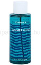 Korres Summer Wood EDC 100ml