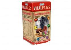 Vitalprof Vitalpajzs ImmunON tabletta - 30 db