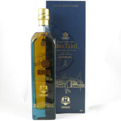 Johnnie Walker Blue Label Ryder Cup Limited Edition Whiskey 0,7L 40%