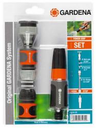GARDENA 8180 Power Grip Set