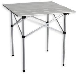 Összecsukható kerti alumínium asztal 70x70cm