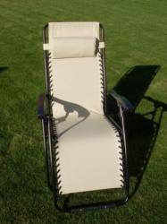 2320 Oxford kerti szék