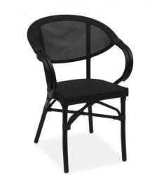 Isabella egymásra rakható szék, gastro