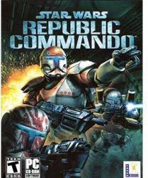 LucasArts Star Wars Republic Commando (PC)