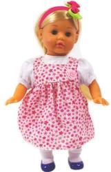 Simba Julia magyarul éneklő baba - 32 cm, többféle