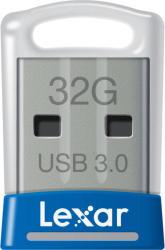 Lexar JumpDrive S45 32GB USB 3.0 LJDS45-32GABEU