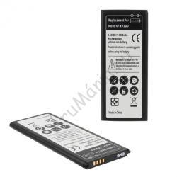 Utángyártott Samsung LI-Ion 3800 mAh EB-BN910B