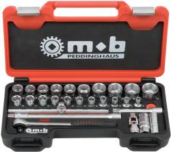 MOB&IUS Fusion Box Mediu TCCT