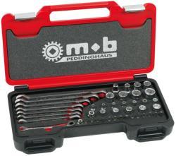 MOB&IUS Fusion Box Mediu (9436044001)