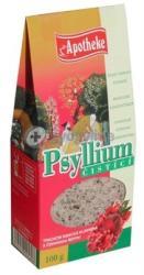 Apotheke Psyllium őrlemény céklával - 115g