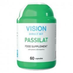 Vision Passilat kapszula - 60 db