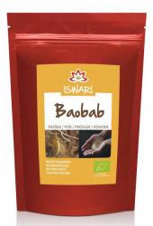 ISWARI Bio baobab por - 125g