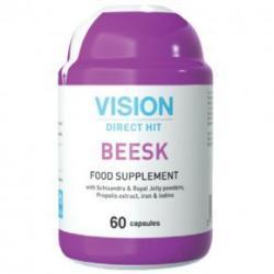 Vision Beesk kapszula - 60 db