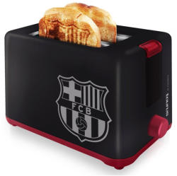 Taurus F.C. Barcelona (FCB Toaster)