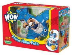 WOW Toys Avion Politie Pete (W10309)