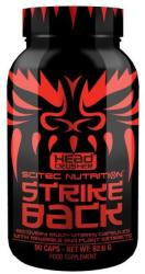 Scitec Nutrition HC Strike Back kapszula - 90 db