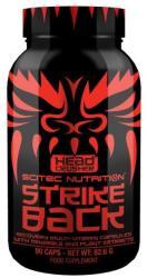Scitec Nutrition HC Strike Back kapszula - 90 db