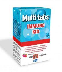 Multi-tabs Immuno Kid tabletta - 30 db