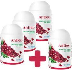 Vision Antiox kapszula - 4x30 db