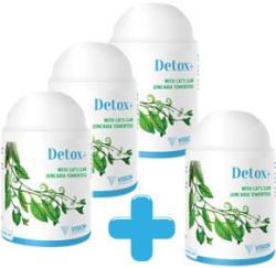 Vision Detox kapszula - 4x60 db