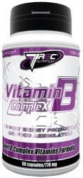 Trec Nutrition Vitamin B Complex kapszula - 60 db