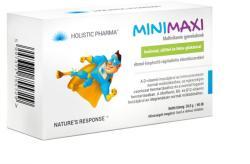 HOLISTIC PHARMA MiniMaxi multivitamin rágótabletta gyerekeknek - 60 db