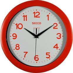 Secco Sweep Second DFA030
