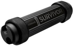 Corsair Survivor Stealth 16GB USB 3.0 CMFSS3B-16GB