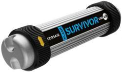 Corsair Survivor Ultra Rugged 128GB USB 3.0 CMFSV3-128GB