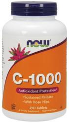 NOW C-1000 C-vitamin kapszula - 250 db