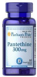 Puritan's Pride Pantethine 300mg kapszula - 60 db