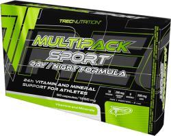 Trec Nutrition Multipack Sport Day/Night Formula kapszula -60 db