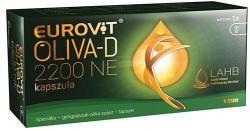 Eurovit Oliva-D 2200 NE kapszula - 30 db