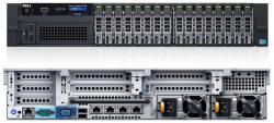 Dell PowerEdge R730 DLPER730262016G750