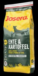 Josera Duck & Potato 4kg